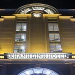 Khách sạn Khánh Linh Pleiku