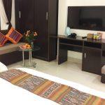 Khách sạn New Orient Sapa