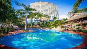 Khách sạn Sài Gòn Hạ Long – Quảng Ninh