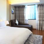 Khách sạn Saigon Prince – Hồ Chí Minh