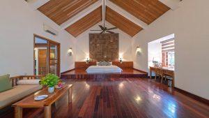 Khách sạn Pilgrimage Village Huế