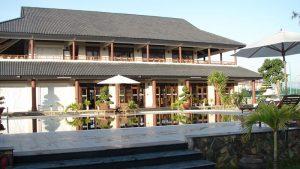 Khu nghỉ dưỡng Aniise Villa Ninh Thuận