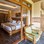 Khu nghỉ dưỡng Aroma Mũi Né