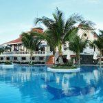 Khu nghỉ dưỡng Golden Coast Phan Thiết