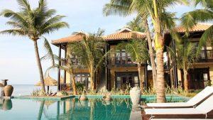 Khu nghỉ dưỡng Lotus Village – Mũi Né