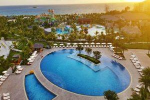 Khu nghỉ dưỡng VinOasis Phú Quốc