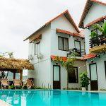 Biệt thự Mandala Ninh Bình