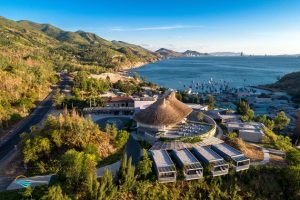 Combo 3N2D Vé máy bay + Resort 4 sao Casa Marina Quy Nhơn
