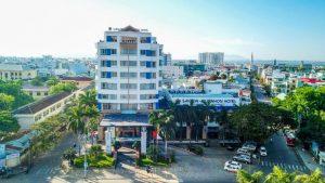 Combo 3N2Đ Vé máy bay + Khách sạn 4 sao Sài Gòn Quy Nhơn