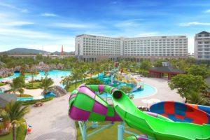 Combo 3N2Đ Vé máy bay + VinOasis Resort 5 sao Phú Quốc
