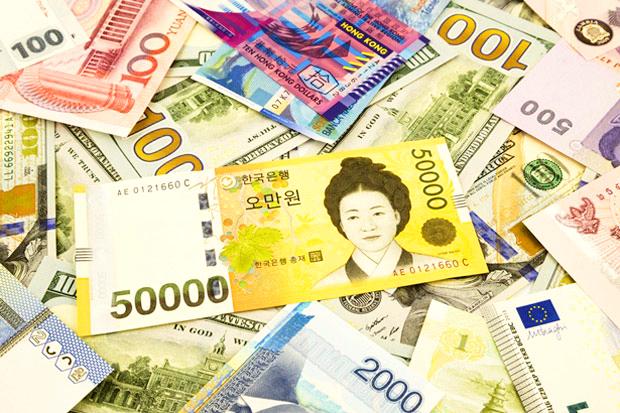 du lịch Hàn Quốc không cần chứng minh tài chính