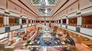 Khách sạn Lotte Legend Sài Gòn