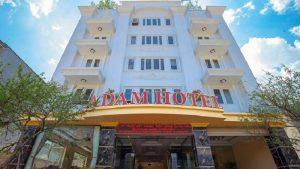 Khách sạn Adam Sapa
