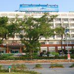 Khách sạn Bạch Đằng Quảng Ninh