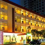 Khách sạn Hải Yến Nha Trang