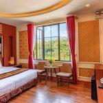 Khách sạn Hướng Dương Sapa