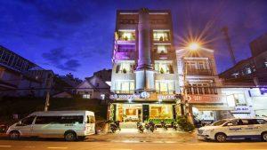 Khách sạn Lê Nguyễn Đà Lạt