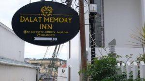 Khách sạn Memory Inn Đà Lạt