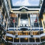 Khách sạn Hôtel de la Coupole – MGallery Sapa