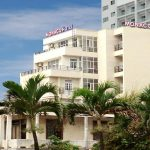 Khách sạn Monaco Nha Trang