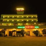 Khách sạn Nhật Hà 1 Cần Thơ