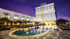 Khách sạn Ocean Phú Quốc