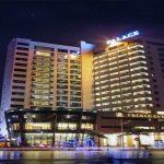 Khách sạn Palace Quảng Ninh