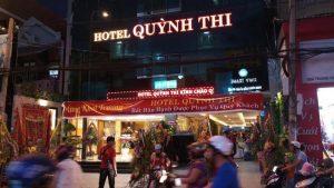 Khách sạn Quỳnh Thi Vũng Tàu