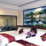Khách sạn Sơn Hà Sapa