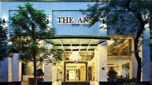 Khách sạn The Ann Hà Nội