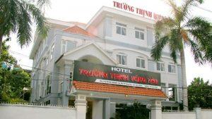 Khách sạn Trường Thịnh Vũng Tàu