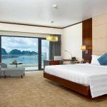 Khách sạn Wyndham Legend Hạ Long – Quảng Ninh