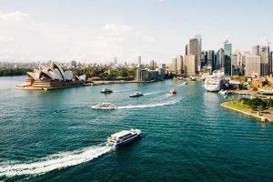 Kinh nghiệm mua vé máy bay đi Úc giá rẻ