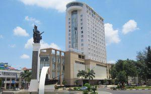Khách sạn Sài Gòn Ban Mê Buôn Ma Thuột