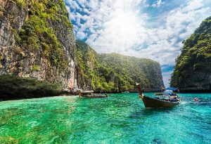 Đặt vé máy bay Hà Nội đi Phuket giá rẻ
