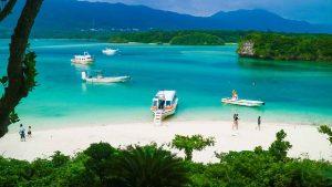 Vé máy bay từ TPHCM đi Okinawa giá rẻ