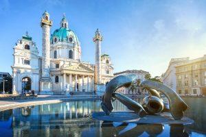 Đặt vé máy bay Hà Nội đi Vienna giá rẻ