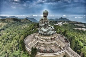 Các địa điểm du lịch ở Hong Kong bỏ lỡ một lần tiếc một đời
