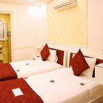 Khách sạn Splendora Hà Nội