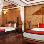 Chandara Boutique Hotel Laos