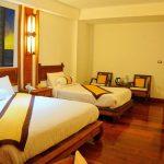 Chanthapanya Hotel Viengchan, Lào