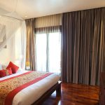 Green Park Boutique Hotel Laos
