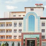 Hàm Luông Hotel Bến Tre