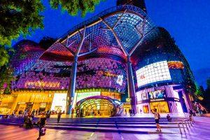 Đi hết những trung tâm mua sắm Singapore tuyệt vời nhất