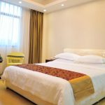 Jian Guo Grand Hotel Laos