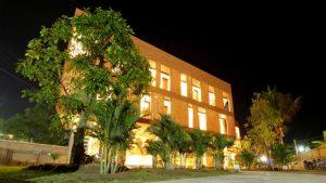 Khách sạn Huỳnh Thảo Bến Tre