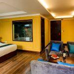 Khách sạn Clover Sapa