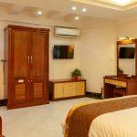 Khách sạn Paradise Sapa