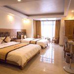 Khách sạn Snow Sapa
