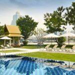 Khách sạn Ibis Bangkok Riverside Thái Lan